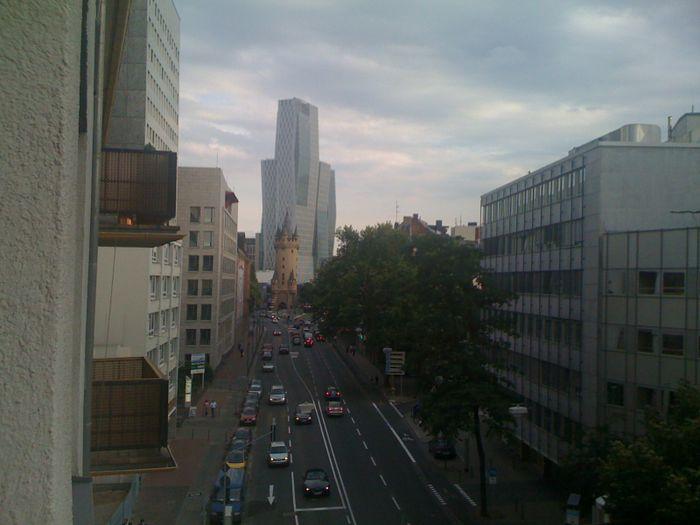 Hotel Vilbeler Str Frankfurt