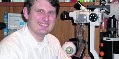 Gittner Christian Facharzt für Augenheilkunde in Einbeck
