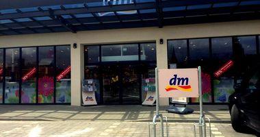 dm-drogerie markt in Greifswald