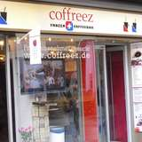 Coffreez in Stuttgart