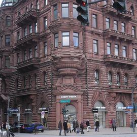 HAMBURGER HOF in Hamburg