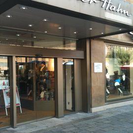 exclusive deals most popular timeless design Bilder und Fotos zu Peter Hahn Modehaus in Heilbronn am ...