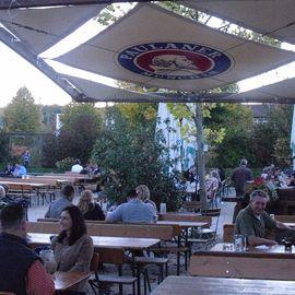 Schwabengarten Gastronomie in Leinfelden Stadt Leinfelden-Echterdingen