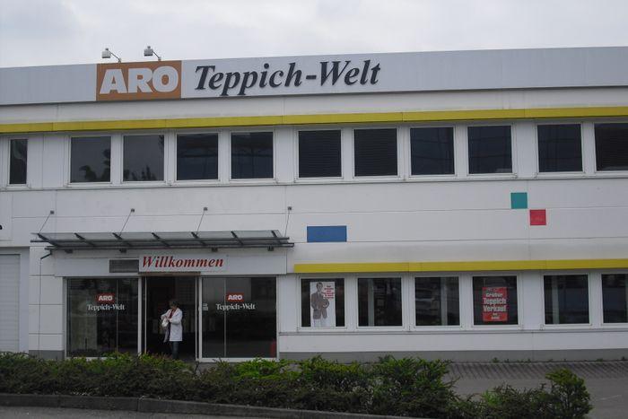 Aro Teppiche aro heimtextilien gmbh teppichbodenfachmarkt 1 foto betzingen
