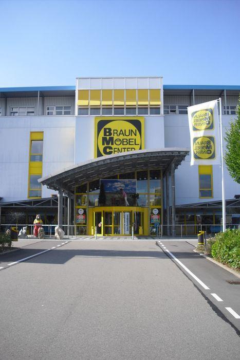 Braun Möbel Center Gmbh Co Kg 18 Bewertungen Betzingen Stadt