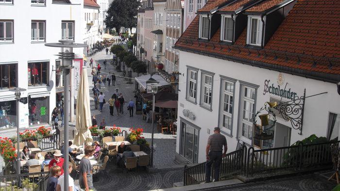 Gute Restaurants Und Gaststatten In Kempten Im Allgau Golocal
