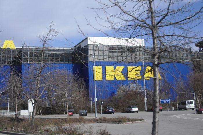 Ikea sindelfingen