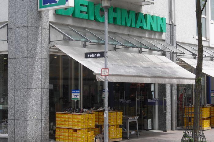 Deichmann Schuhe in Friedrichshafen ⇒ in Das Örtliche