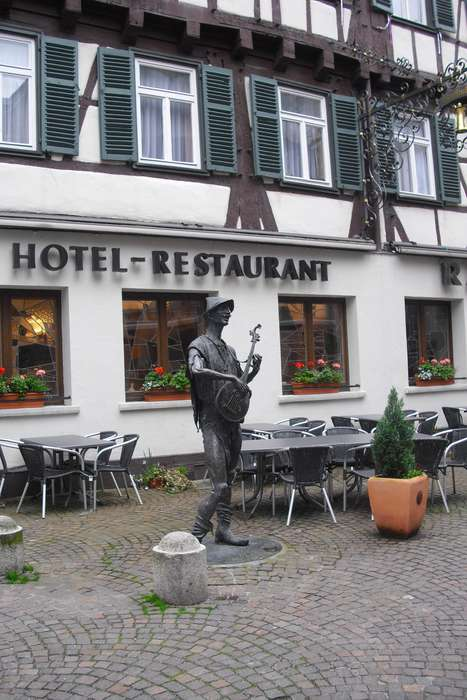Bilder Und Fotos Zu Restaurant Ratstube In Bad Urach