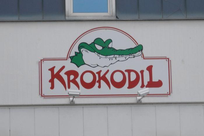 krokodil mössingen
