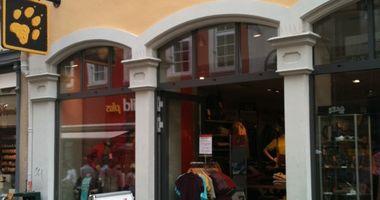 Jack Wolfskin Store in Heidelberg