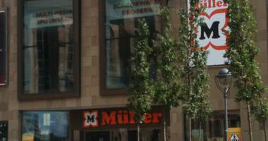 MÜLLER Drogeriemarkt in Heilbronn am Neckar