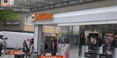 MÜLLER Drogeriemarkt in Friedrichshafen