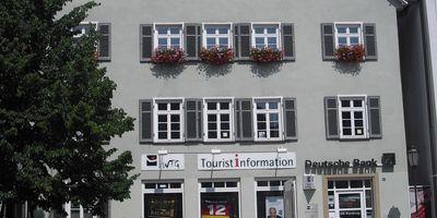 Tourist Information in Rottenburg am Neckar