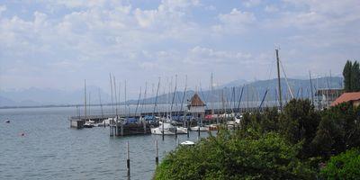 Yacht-Club Lindau e.V. in Lindau am Bodensee