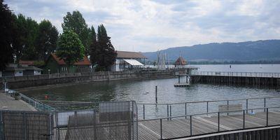 Förderverein Römerbad in Lindau am Bodensee