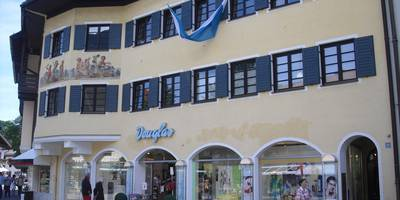 Douglas Parfümerie in Garmisch-Partenkirchen