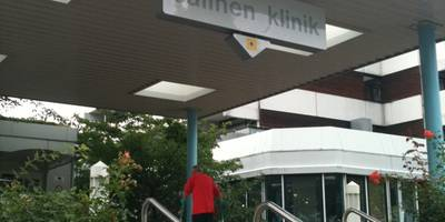 Salinenklinik AG Orthopädische Rehabilitationsklinik in Bad Rappenau