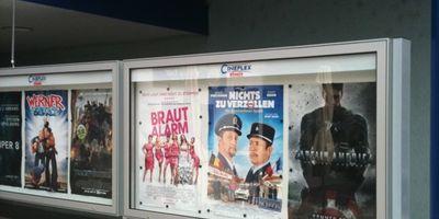 Planie Kinozentrum Reutlingen in Reutlingen