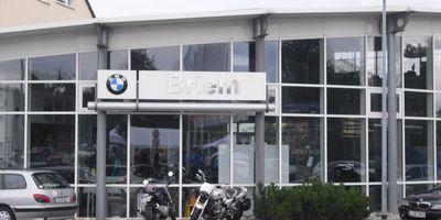 Autohaus Briem GmbH & Co. KG BMW-Vertragshändler in Leinfelden Stadt Leinfelden-Echterdingen