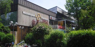 Wasserpark Hallen- und Strandbad in Starnberg