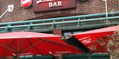 Jack?s Bar in Oberhausen im Rheinland