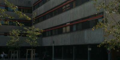 Klinikum Kirchheim - Nürtingen in Nürtingen