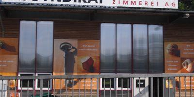 Syndikat Zimmerei AG in Betzingen Stadt Reutlingen