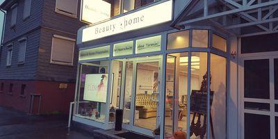 Beauty Home Friseur Bad Laasphe in Bad Laasphe