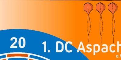 1. Dart Club Aspach e.V. in Backnang