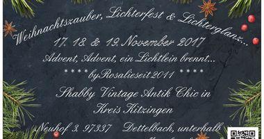 ROSALIE... besonders, Antik LEICHT VINTAGE WOHNACCESSOIRES in Dettelbach
