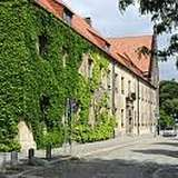 Landeskirchenamt der EKM in Magdeburg