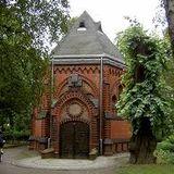 Alter Sudenburger Friedhof in Magdeburg