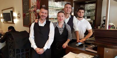 La Nave Restaurante in Alzey