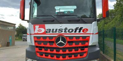 Bill Heinz GmbH Güternahverkehr - Baustoffhandel in Naunheim Stadt Wetzlar