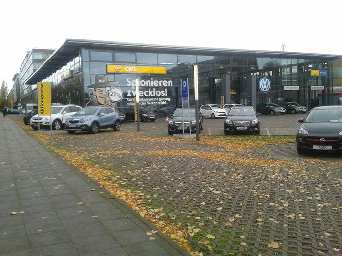 Autohaus Günther Gmbh Co Kg In Hannover In Das örtliche