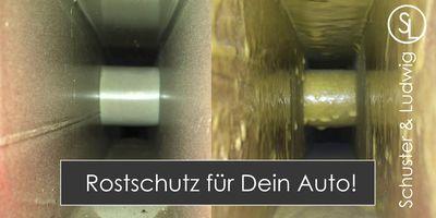 Schuster & Ludwig Hohlraumversiegelung in Isernhagen