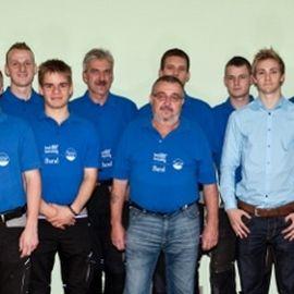 Baral Bad + Heizung GmbH in Gundelfingen im Breisgau