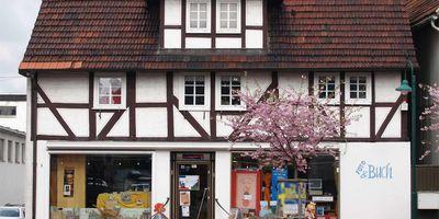 Foto&Buch Vockeroth in Gensungen Stadt Felsberg