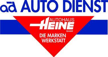 Autohaus Heine GmbH in Neustadt am Rübenberge