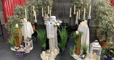 Bestattungen Kullick in Herne