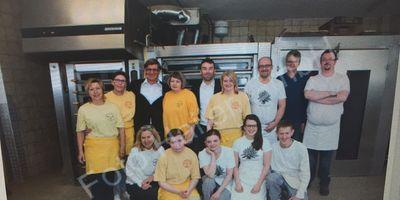 Bio-Vollwert-Bäckerei Wehr - Wolfgang Wehr in Neumarkt in der Oberpfalz