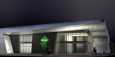 Assekuranz Krom GmbH in Kehl