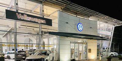 Volkswagen Zentrum Halle - ASA Autohaus GmbH & Co.KG in Halle