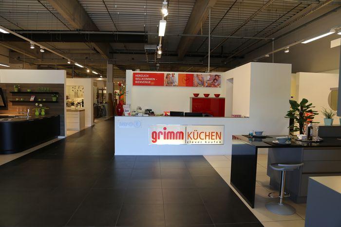 Grimm Küchen Wörth - 19 Bewertungen - Wörth Am Rhein Maximiliansau