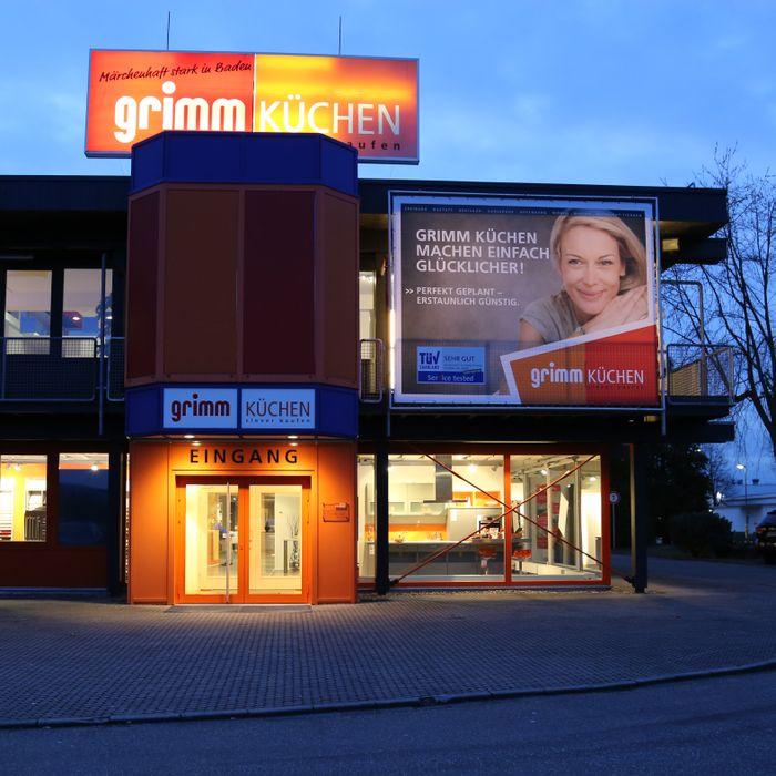Grimm Küchen Rastatt - 32 Bewertungen - Rastatt - Rauentaler Straße ...