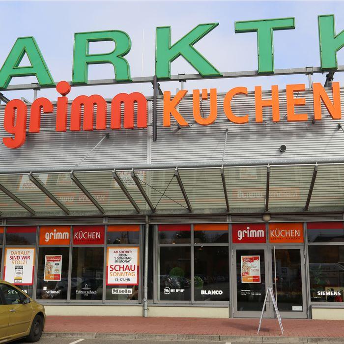 Bilder Und Fotos Zu Grimm Kuchen Worth In Worth Am Rhein
