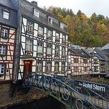 Hotel zum Stern in Monschau