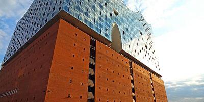 Elbphilharmonie Hamburg in Hamburg