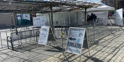 Coronapoint: Corona Testzentrum Mettmann in Mettmann